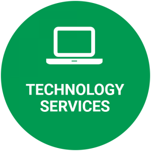 Technology Services Icon