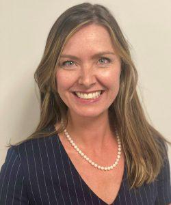 Aleine Cohen, Deputy CIO